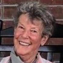 Myrna Johnson