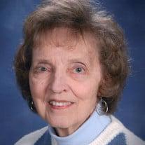 Eleanor Joanne Adix