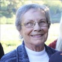 Lanora Jean Fry
