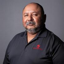 Miguel Angel Banda, Sr.