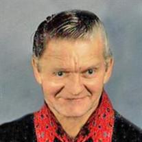 Loran Raymond Larson
