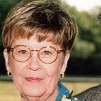 Betty Jean Talley