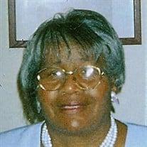 Ms. Winnie Louise Williams