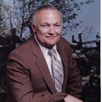 Larry David Janssen