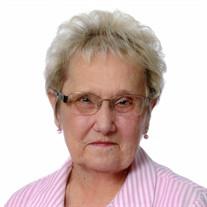 Janet L Reisinger