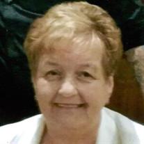 Marlene C. Widomski