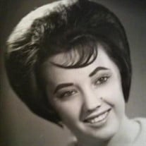 Frances Ann Scovil