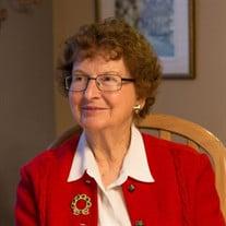 Mary Karin Blohn