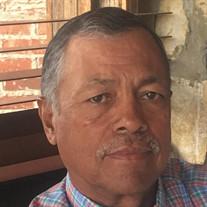 Antonio C. Palacios
