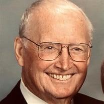 Rev. Dr. F. Wayne Bryant