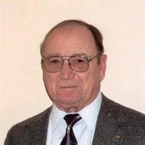James Jewett