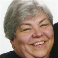 Mrs. Patricia Neace