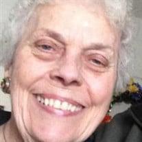Sherrie Christine Martindale