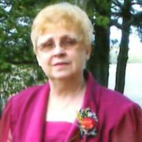 Mrs. Mabel E. Pickell