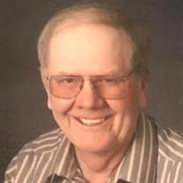 Kenneth James Grose