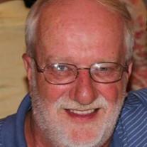 Donald Gibson Frazier