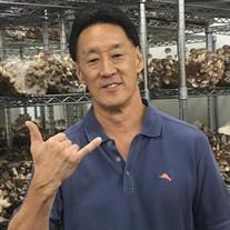 Richard Wei Ming Yee