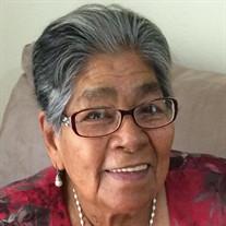 Maria Santos Garcia Chamn