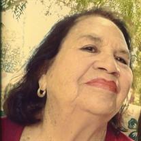 Ofelia Perez Soria
