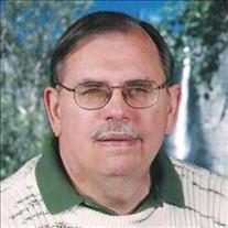 Warren John Cederborg