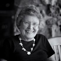 Evelyn Fryer