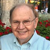 Floyd Edward Hord