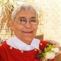 Patsy Jean Durrington (Buffalo)