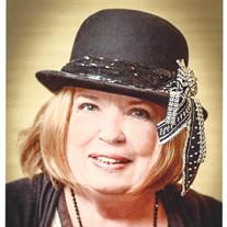 Judith Ann Gerlach
