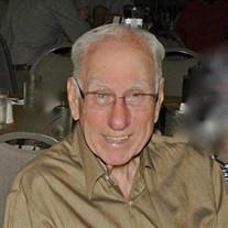 Charles Harry Allen