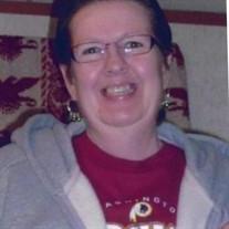 Susan Ann Wood