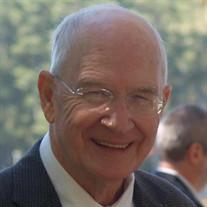 Rev. Tom Felix Rayburn
