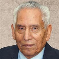 Louis J. Soto
