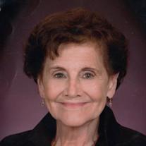 Mary Nicholson (nee Margaritis)