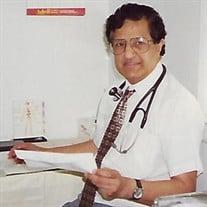 Govindan P Nair MD
