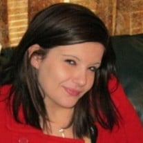 Megan Marie Menou