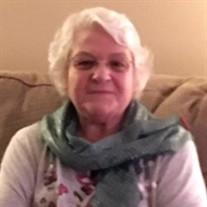 Janet Gale Devereaux Bell