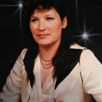 Bonnie Lou Woofter