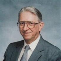 John Nathan Underwood