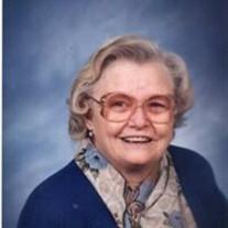 """Ruth """"Jerry"""" Bowen"""