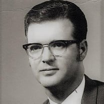 Joe William Malone, Jr.