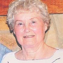 Gladys Marie Crawford