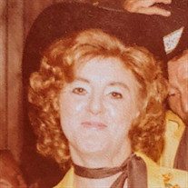 Suzanne P. McDowell