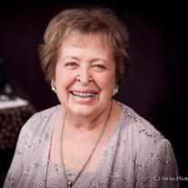 Marjorie Jean Jenkins-Rogler