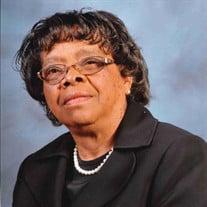 Patricia Jean Sheppard