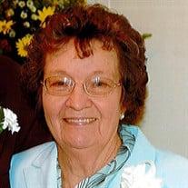 Lou Frances Riley Crouch