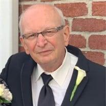 Larry A. Grove