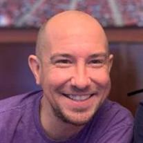 Darren Matthew Andersen
