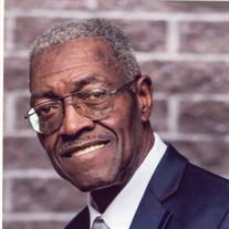 Robert Joseph Davis