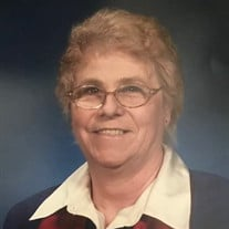 Edith Irene Correa
