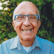 Wayne James Knieper, D.D.S.